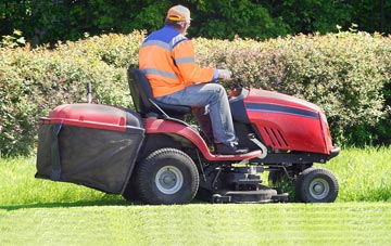 Denver lawn mowing costs